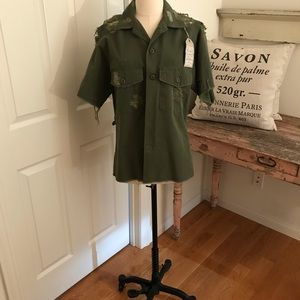 Lf Store Furst Of a Kind army vintage military new